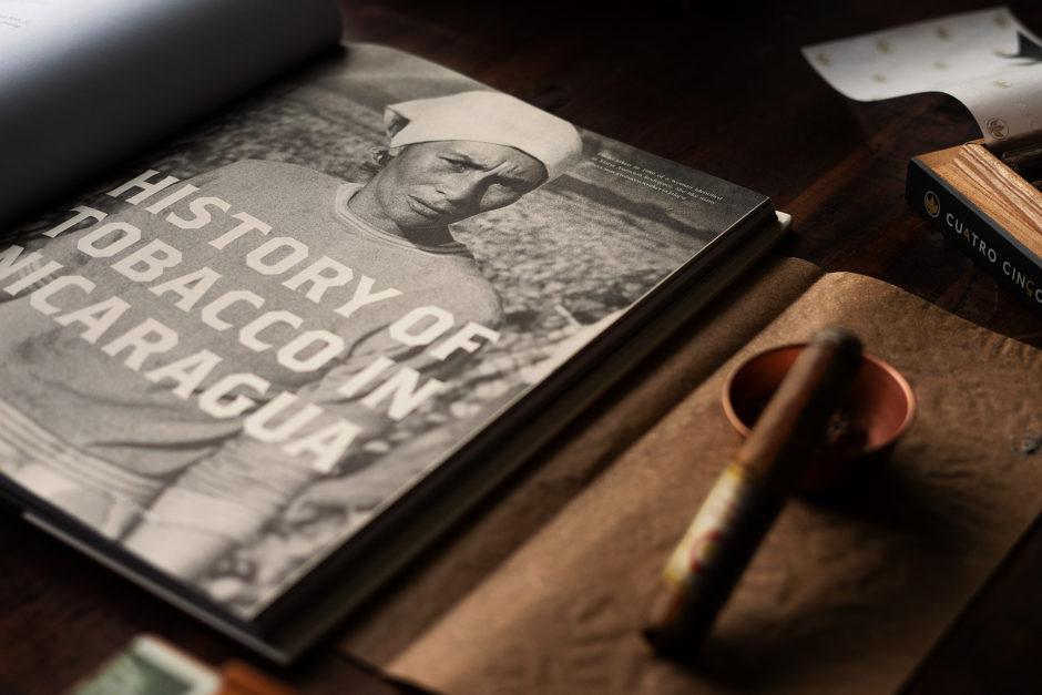 "Joya de Nicaragua ""Cinco Décadas: The Rise of the Nicaraguan Cigar"""