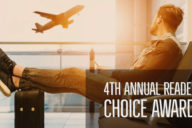 4th annual readers choice awards