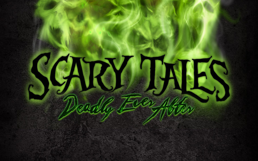 halloween horror nights scary tales