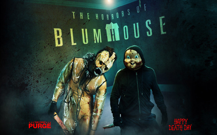 halloween horror nights horrors of blumhouse