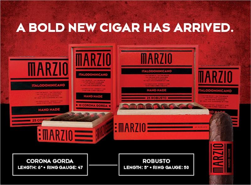 marzio cigars