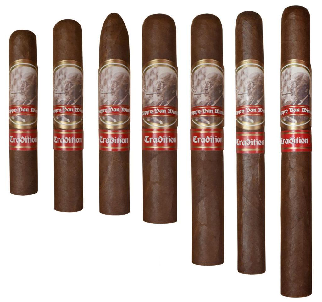 Pappy van Winkle drew estate cigar news