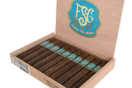 Florida Sun Grown Limited Edition Trunk Press Toro drew estate