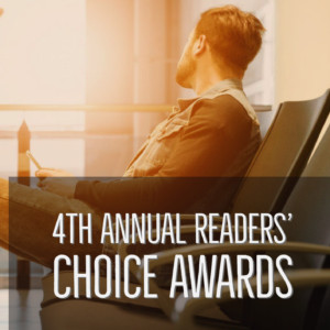 4th annual Readers Choice