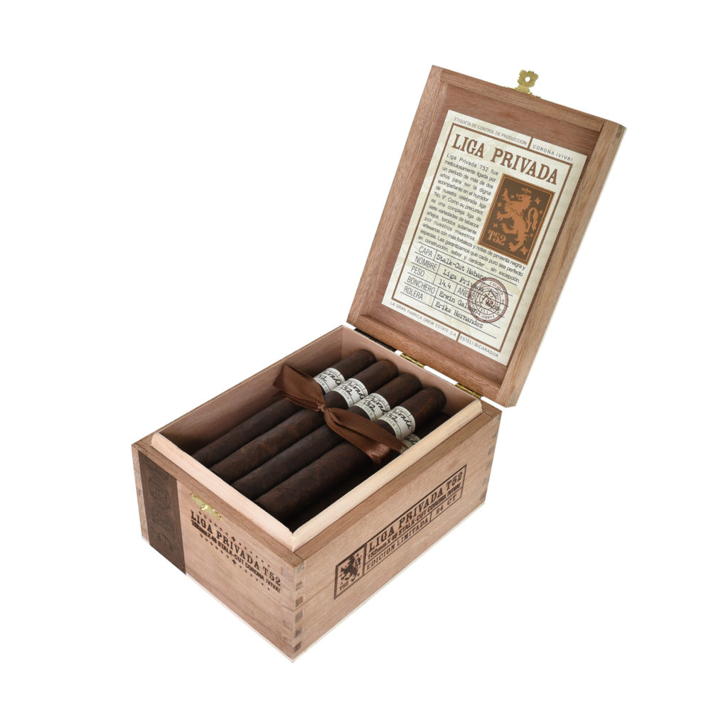 Readers choice awards Drew Estate Liga