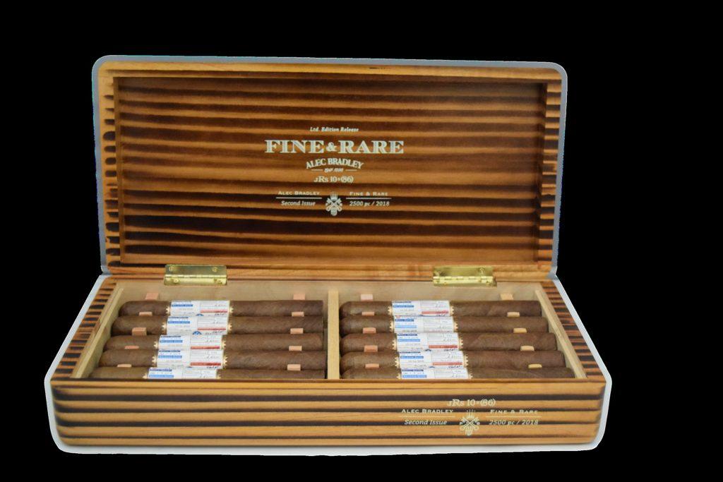 alec bradley fine & rare cigar news