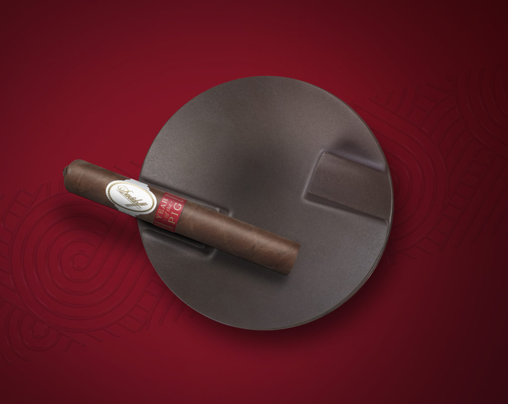 davidoff year of the pig cigar news