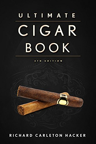 gift guide cigar lover