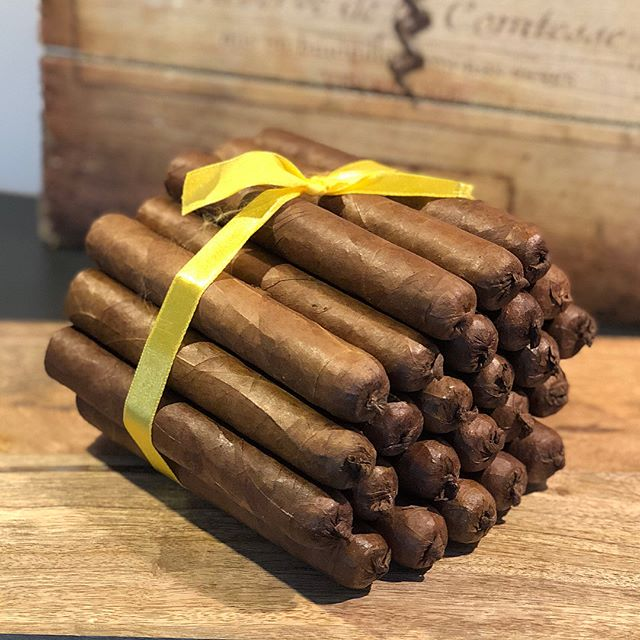 COH custom rolled cigars of habanos cigar news