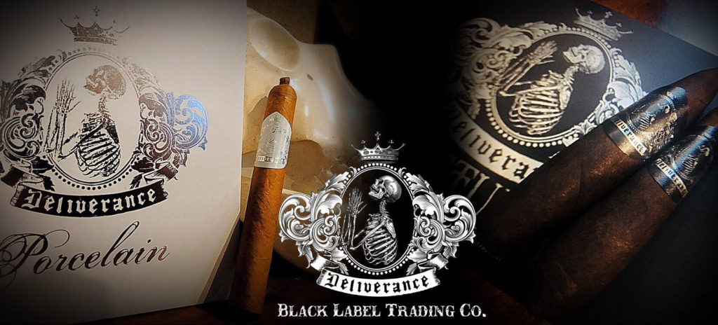 Deliverance black label trading cigar news