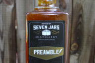 Preamble bourbon seven jars distillery