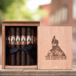 Tabernacle Havana Seed CT #142 cigar news
