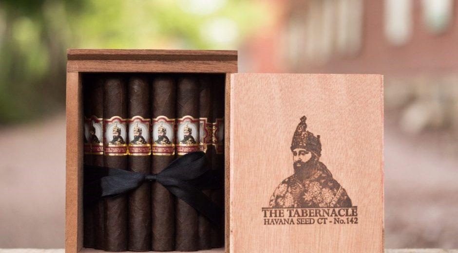 Tabernacle Havana Seed CT #142 cigar news