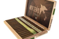 Drew Estate Shipping Herrera Esteli Norteño cigar news