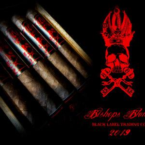 Bishops blend bltc black label trading