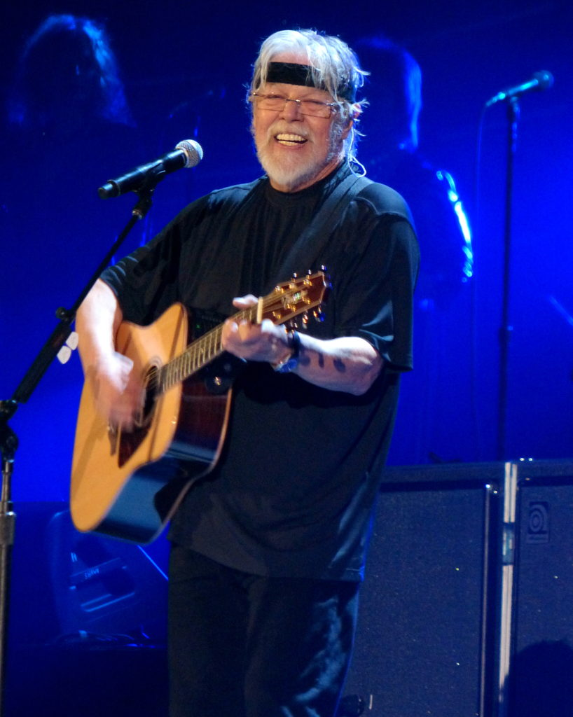 Music tours summer 2019 Bob Seger