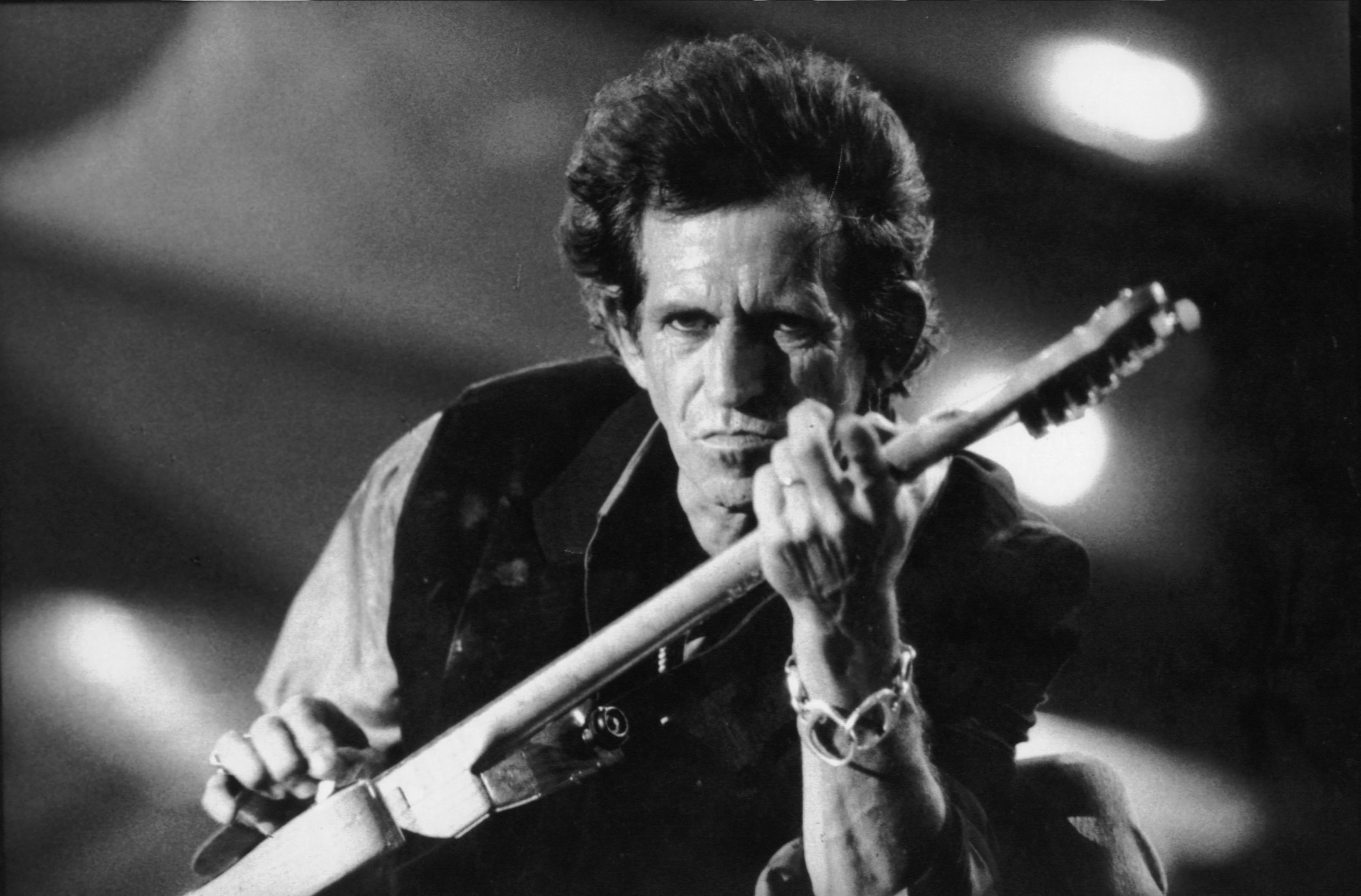 Music tours summer 2019 keith richards