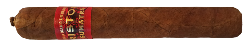 Sumatra Robusto kristoff cigars glen case