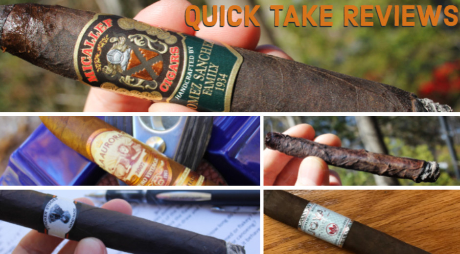 Quick Takes reviews Spring
