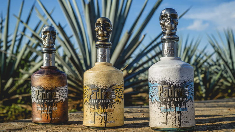 daniel marshall modern day campfire padre azul tequila