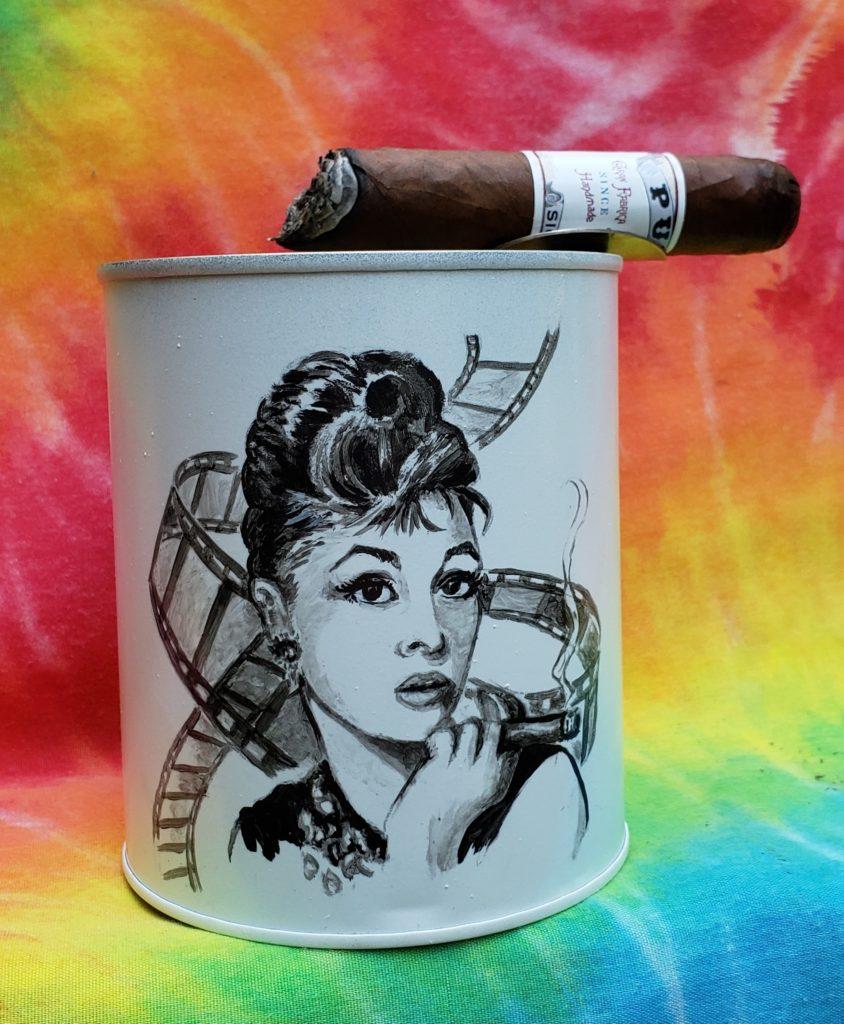 snapshots eric cigartist