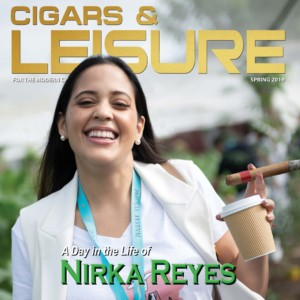 Nirka Reyes spring 2019 cover