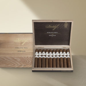 Davidoff Robusto Real Especiales 7 LE