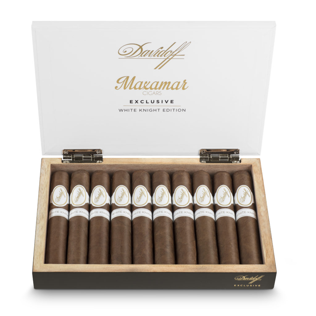 Davidoff Exclusives 2019