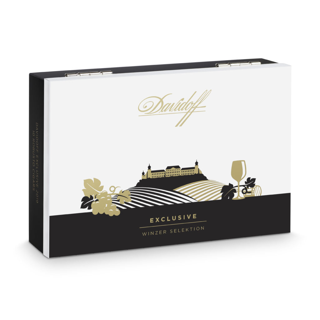 Davidoff Exclusives 2019 oster