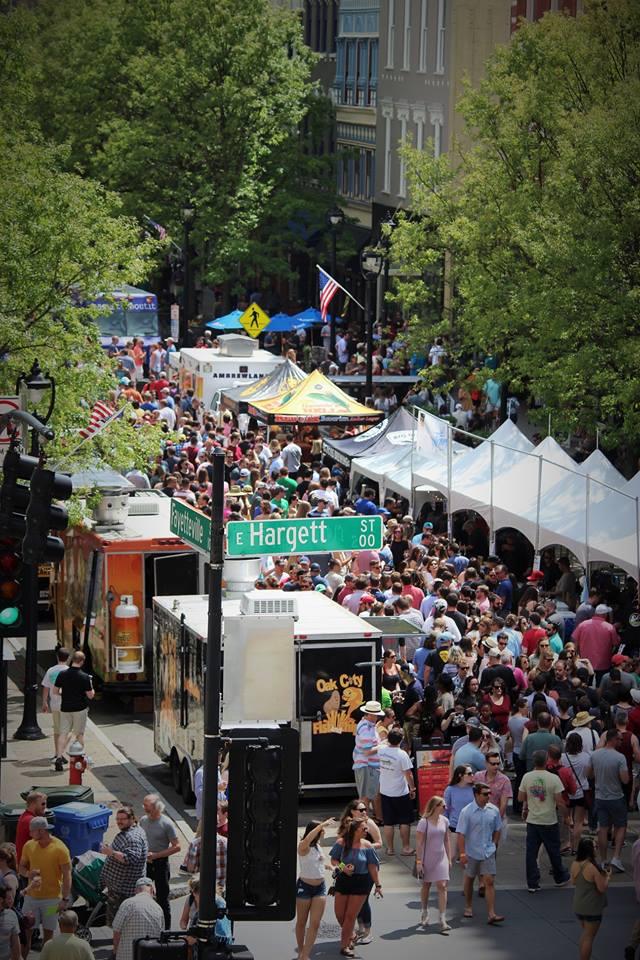 Brewgaloo best beer festival