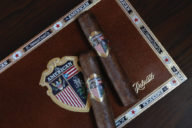 jc newman the american cigar