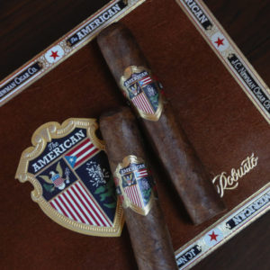 jc newman the american cigar