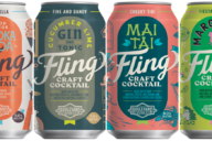 Boulevard Fling Craft Cocktails review