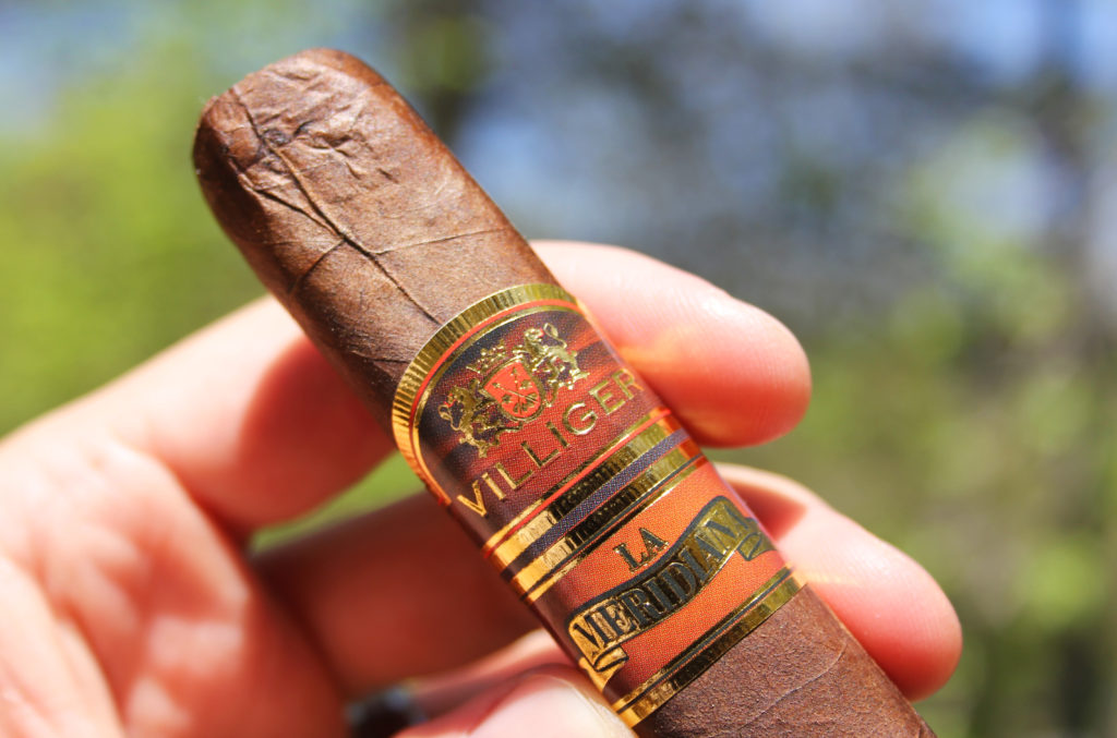 Villiger La Meridiana review