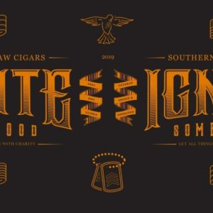 Southern Draw Cigars ignite 2019