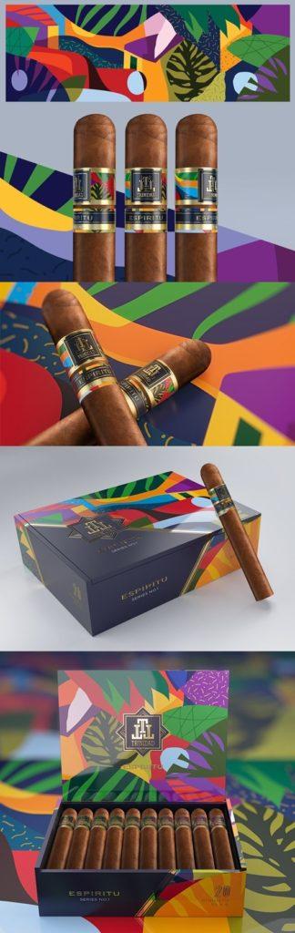 trinidad espiritu cigar altadis