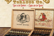 drew estate ipcpr Fat Bottom Betty Toro and Sweet Jane Dia de los Muertos