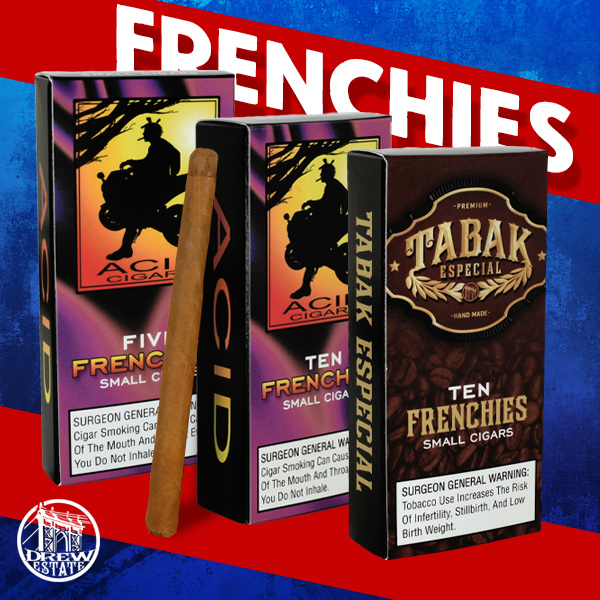 drew estate frenchies ipcpr