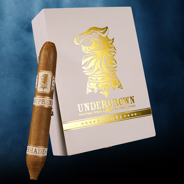 drew estate undercrown supremo ipcpr