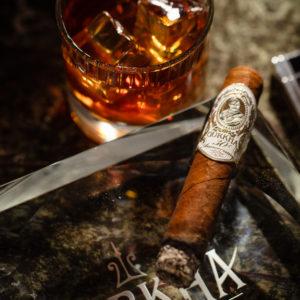 Gurkha Treinta – 30 -Year Anniversary Cigar
