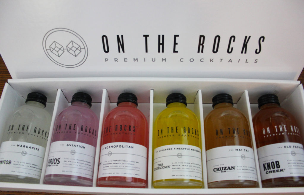 On the Rocks review