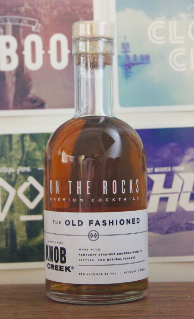 On the Rocks review old fashioned