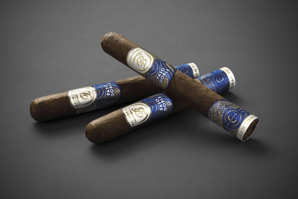 Paso Doble royal agio cigars