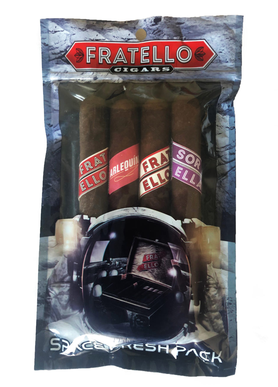 Fratello cigars SPACE PACK cigars