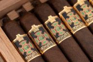 menelik foundation cigar company