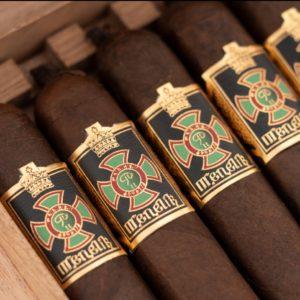 menelik foundation cigar company