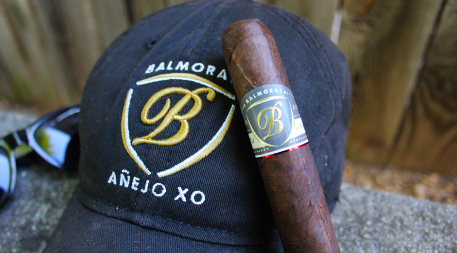 Balmoral anejo xo Review
