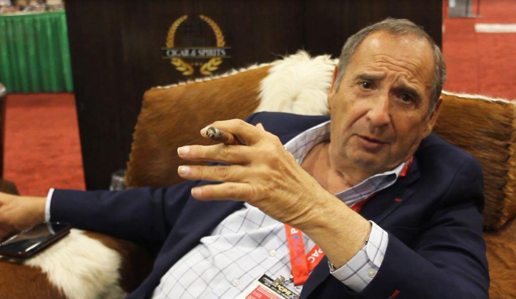 al micallef cigars interview