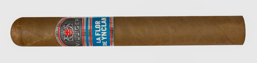 VILLIGER CIGARS TO PRESENT THE VILLIGER LA FLOR DE YNCLAN IN NEW TORO SIZE