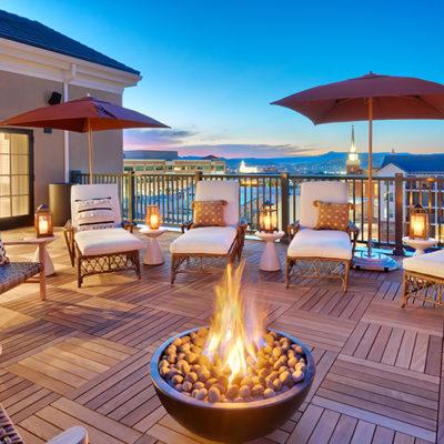 The Advenire, Greater Zion, Utah   Luxury Boutique Hotel